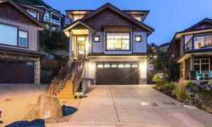 Property Sits On A Massive 12000 sqft Lot In Prime Promontory