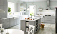 Custom fit Ikea Kitchens (SALE on now!)