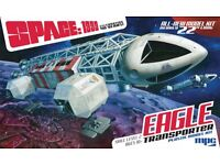 "Space 1999 22"" Eagle model kit"