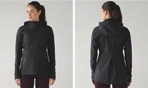 Sleek Sprinter Lulu Lemon Jacket