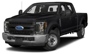 2018 Ford F-350 Platinum