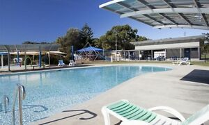 Holiday Onsite Caravan - Shoalhaven Heads Caravan Park Shoalhaven Heads Shoalhaven Area Preview