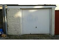 Re- Advertised - Large Single Garage with Water, Power and Toilet in Pennycomequick