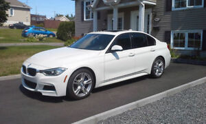 BMW 335I PACKAGE M 2013 ((((( COMME NEUF )))))