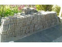 100+ Tickhill Roof Tiles from 1940s semi on Nevill estate , lewes.
