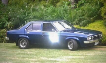Wanted!!!! Holden UC torana/sunbird