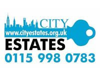 CITY ESTATES IS EXCITED TO OFFER A 1 BEDROOM LARGE STUDIO, NEW BUILD ON NOTTINGHAM ROAD.