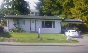 House For Rent Abbotsford (Great Location)