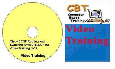 Образовательная программа Cisco CCNP Routing and