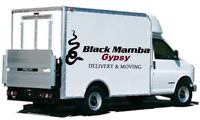 Moving North? Now Booking Moves with 14' Cube Truck for Summer!
