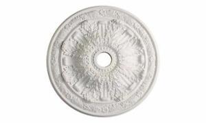 Ceiling Medallion - assorted Sizes ( Polyurethane )