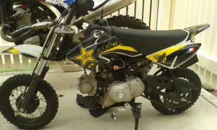 Swap my 50cc for good 90cc to160cc quad Pittsworth Toowoomba Surrounds Preview