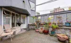 Available IMMEDIATELY -  1 Bed/1 Bath for rent, Huge Patio - VGH