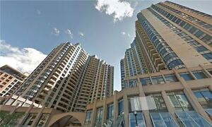 Bright Well Kept 1-Bdrm Condo In High Demand Location !!
