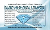 CARPET CLEANING - MOVE IN-OUT CLEANING - POST CONSTRUCTION CLEAN