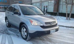 2007 Honda CR-V LX Clean Title SUV, Crossover