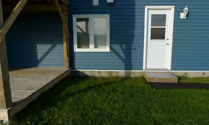 2 BEDROOM APARTMENT IN AIRPORT HEIGHTS St. John's Newfoundland image 1
