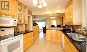 Updated Well Kept And Clean Detached Home 3+1 Bedrooms For Sale*