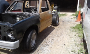 Chevrolet S10 | Great Selection of Classic, Retro, Drag and Muscle