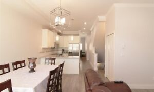 3-4 Bedroom Townhouse For Rent