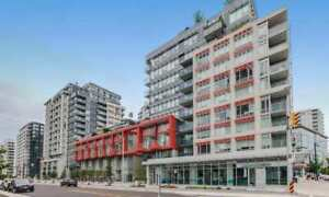 Beautiful 1 Bedroom In The Heart Of False Creek By Onni