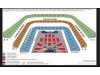Taylor Swift Stadium Tour 15 June Dublin Croke Park