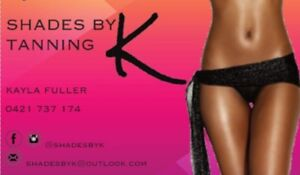 Shades By K Tanning Helensvale Gold Coast North Preview