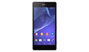 Unlocked Xperia Z2 16GB factory unlocked