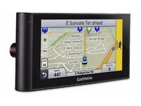 GARMIN NUVICAM LM MINT CONDITION RETAIL PRICE 350 MY PRICE ONLY £150