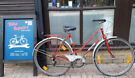 Cool vintage french ladies dutch bike RECORD, cruiser, shopper, commuter - only one!
