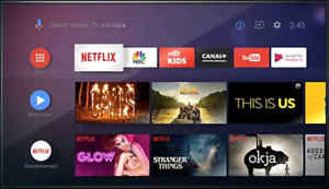 Android Boxes and Live Tv