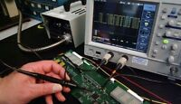 Car amplifier repair and rebuild - Hi-Tronics.CA