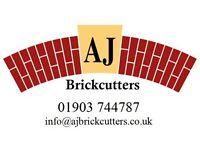 Trainee Brick Cutter required Imediate Start