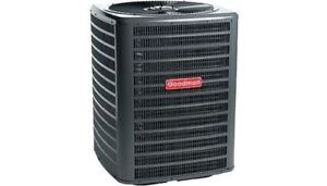HEATING AND COOLING PROTECTION. PLANS STARTING AT $9.99
