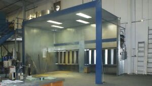 Leading Provider of All Powder Coating Services in Ontario