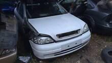 Wrecking 2001 Holden Astra Sedan Parts Salisbury Salisbury Area Preview