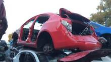 Wrecking 2013 Holden Cruze Sedan Parts Salisbury Salisbury Area Preview
