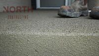Concrete Repair and Protective Coatings