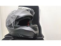 Brand New Flip-Up Helmet! size: M