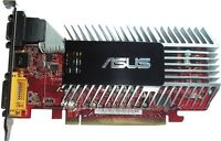Asus 3450 PCI-Express Video card.