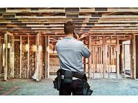 Vacancy – Multiskilled/Carpenter Tradesperson for full/part time works. (Immediate start possible)