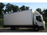 Removals and Storage throughout Ireland and the UK
