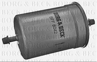 Borg & Beck Combustible Filtro Mercedes-Benz 2-T Gasolina Motor 2.3