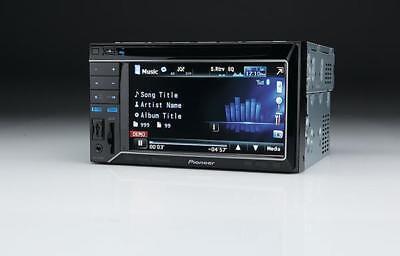 Pioneer AVH-3200DVD USB/DVD-Player/MP3 Autoradio (Dvd Player Auto Pioneer)