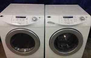 Maytag Neptune Washer and Drier