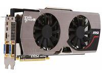 GTX 680 2GB MSI