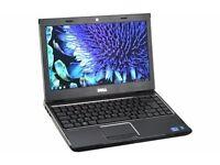Dell Vostro 3350 - Core i5 2.3GHz 8GB RAM 240GB SSD RADEON WIFI WEBCAM WIN7 Pro 64 laptop SALE ON!