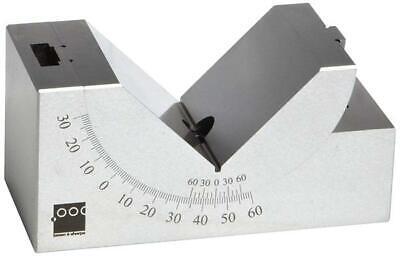Brown Sharpe 599-750-25 Precision Adjustable Angle Block Set