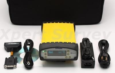Trimble Sps850 Extreme Gps Glonass L1 L2cs L5 900 Mhz Base Or Rover Receiver
