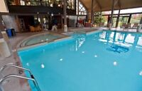 Last Minute Special, Carriage Hills-Studio-$395.00 (four nights)